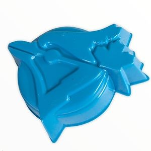 Vintage 90s Toronto Blue Jays Jello Mould Mold pan